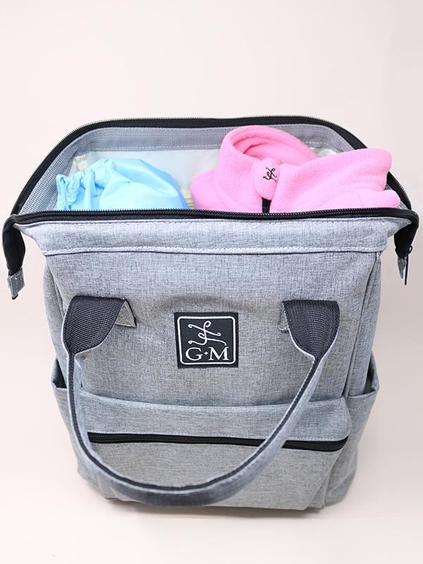 GM studio bag